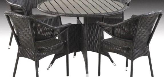 mese si scaune terasa